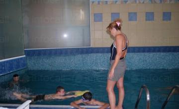 Курсове и уроци по плуване в Плевен