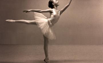 Курсове класически балет в Несебър - ОДК Несебър