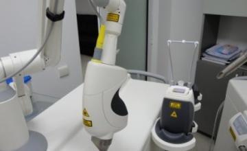 Лазерни системи Fotona в Пловдив - Клиника Медидерма