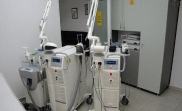 Лазерно лечение на гъбички на ноктите в Пловдив - Клиника Медидерма