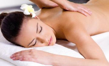 Лечебен масаж в град Бургас - Лечител Виолета Вълкова