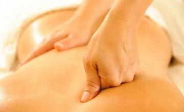 Лечебни масажи Варна-Център