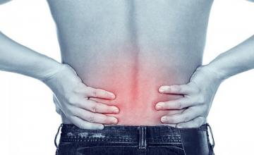 Лечение болки в кръста във Варна - Phisio Health