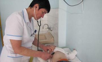 Лечение детски болести