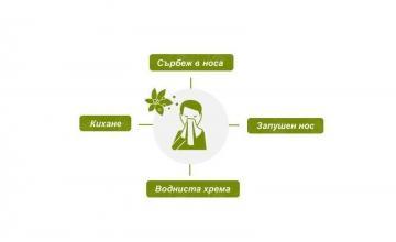 Лечение на алергичен ринит в София-Център