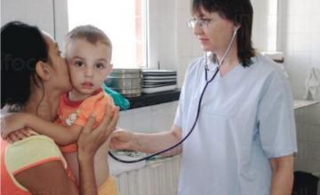 Лечение на детски болести в Кърджали - МБАЛ Доктор Атанас Дафовски