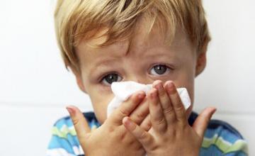 Лечение на детски болести в Слънчев бряг