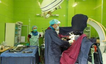 Лечение на гонартроза в София