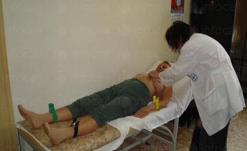 Лечение на кардиологични заболявания в Димитровград