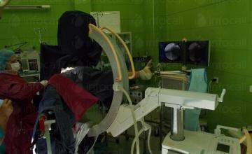 Лечение на коксартроза в София