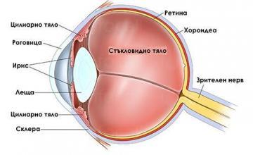 Лечение на очни заболявания в Хасково