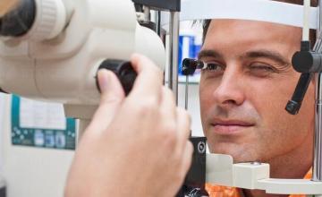 Лечение на очни заболявания в София-Люлин - Очен лекар в София