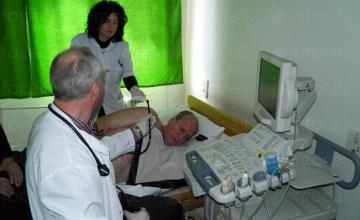 Лечение на остри и хронични заболявания - МБАЛ Разлог