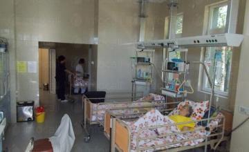 Лечение на счупени кости в София-Витоша