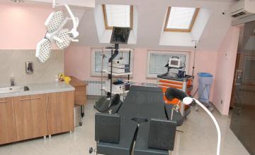 Лечение на стерилитет София-Център - Доктор Пламен Димов