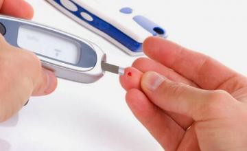 Лечение на захарен диабет в Пловдив