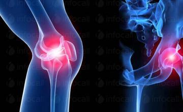Лечение ортопедични заболявания в София-Горна баня - Доктор Мария Кацарова