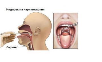 Лечение рак на ларинкса