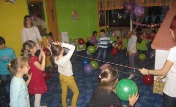 Лятна занималня във Велико Търново - Детски център Роси