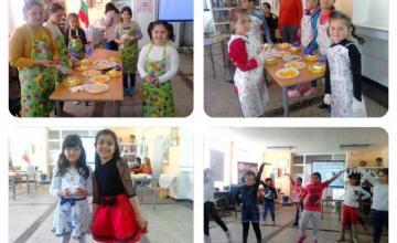 Лятно училище за деца от 1 клас - ОУ Св Климент Охридски Кърджали