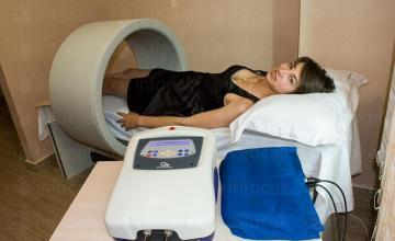 Магнитотерапия във Златни пясъци - СБР Термал Варна АД