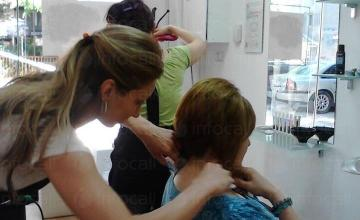 Мъжко и дамско подстригване в София-Център