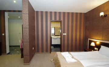 Малък апартамент под наем в Боровец