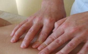 Мануална терапия в град Бургас