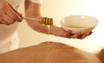 Меден масаж детокс в София-Дианабад - Козметичен салон Your Choice