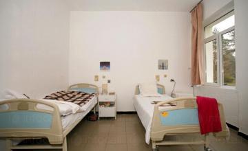 Медицински грижи за трудноподвижни пациенти - Хоспис Св. Никола Мирликийски град Попово