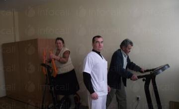 Медицински грижи за възрастни хора - Дом за стари хора Крумовград