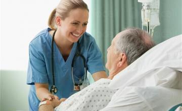 Медицинско обслужване на пълнолетни лица