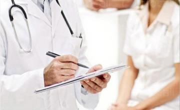 Медицинско обслужване на възрастни хора