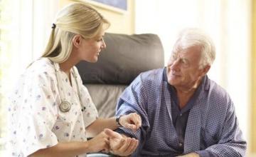 Медицинско обслужване на възрастни хора с умствена изостаналост в община Лъки - ДВХУИ Джурково