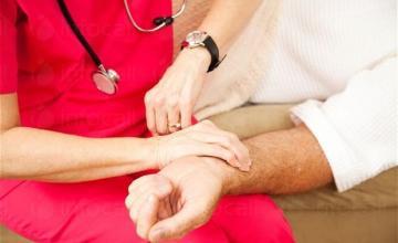 Медицинско обслужване на възрастни хора в община Севлиево