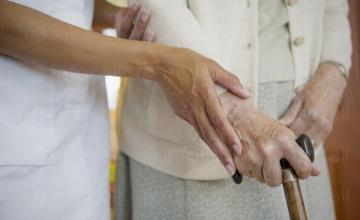 Медицинско обслужване в област Монтана - Дом за възрастни хора с физически увреждания Горна Вереница