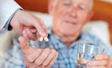 Медицинско обслужване за възрастни хора с умствена изостаналост в община Средец