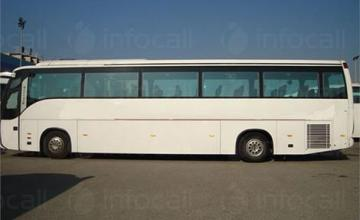 Междуградски транспорт Силистра - Хари 3 Харалан Хараланов ЕТ