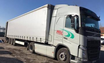 Международен автомобилен транспорт - внос и износ за Европа и Азия - Ем Джи Ел-БГ ООД