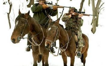 Международен ловен туризъм в Стражица - Мони 99 ЕООД
