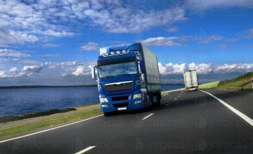 Международен от и за страните от ЕС - Транспортна фирма Варна