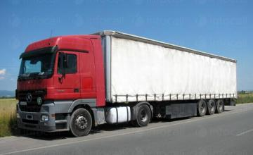 Международен транспорт извън ЕС - Декра Транс
