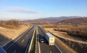 Международен транспорт извън ЕС - КАВКАЗ ТРАНС  ООД