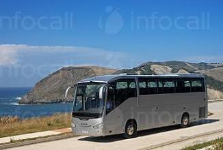 Международен транспорт на пътници Разград - Заря