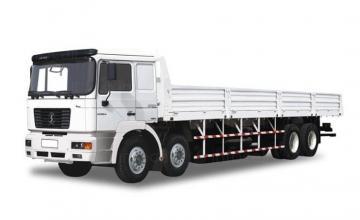 Международен транспорт на товари в Европа - Добреви Спед ООД