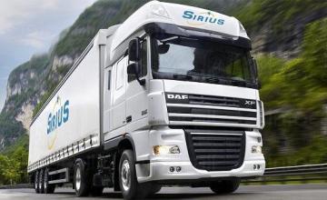 Международен транспорт от и до страните в ЕС - Сириус Ел Транс ЕООД