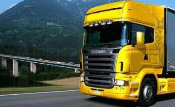 Международен транспорт в ЕС - Декра Транс