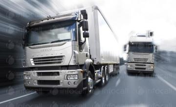 Международен транспорт в ЕС - Меоком ЕООД