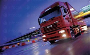 Международен транспорт в ЕС  - Сет транс