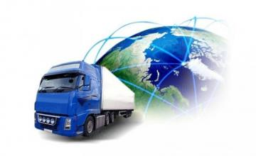 Международен транспорт в и извън ЕС